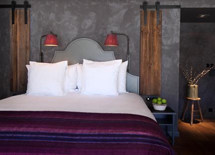 Cordee-Bed