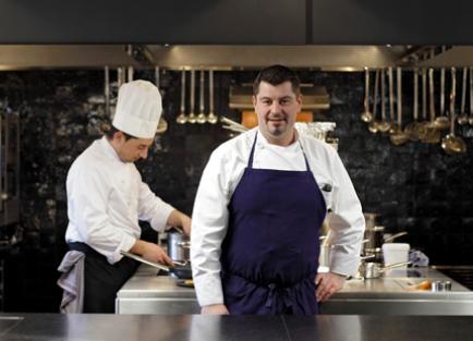 Cordee-Chef