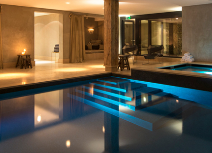 Cordee-Pool