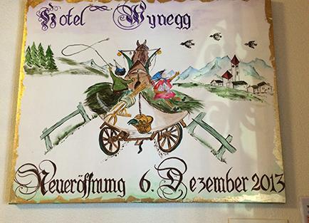 Wynegg-Sign