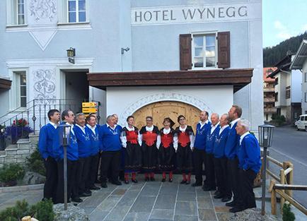 Wynegg-Staff