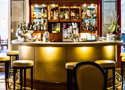Zermatterhopf-Bar