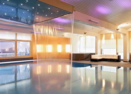 Zermatterhopf-Pool