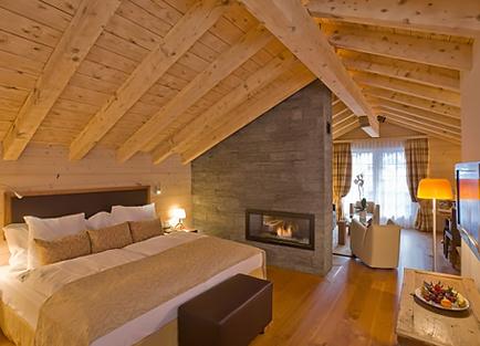 Zermatterhopf-Room1