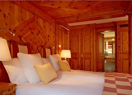 Zermatterhopf-Room3
