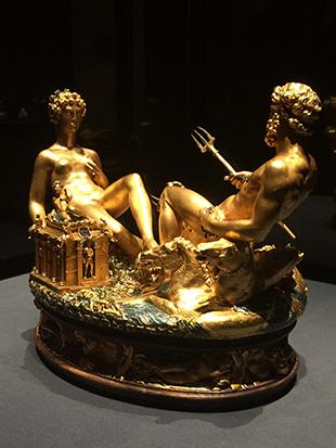 jewel-goldsculpture